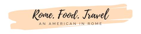 An-American-in-Rome-Logo