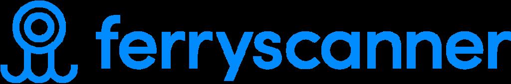ferryscanner logo