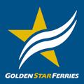 golden start logo